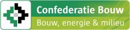Logo confederatie bouw schildersbedrijf pattyn
