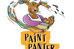 PaintPanterLogo