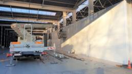betonmuren aalbeke